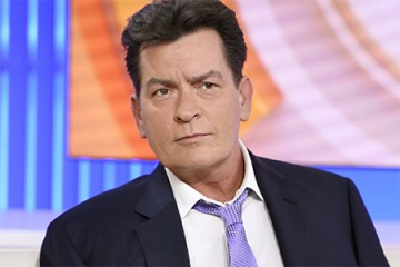 Charlie Sheen: 'I'm HIV positive'