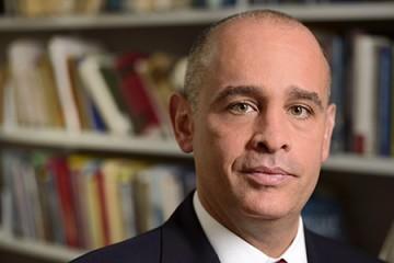 From The Hub: Christopher Celenza returns to Johns Hopkins as Krieger School dean