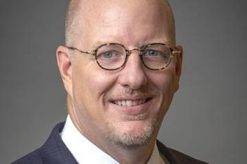 Merck CEO Robert M. Davis