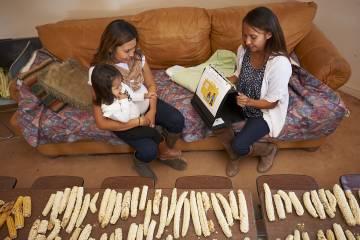 Johns Hopkins Family Spirit program