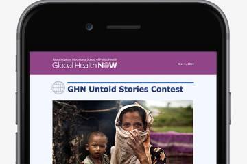 Global Health Now