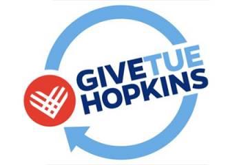 #GIVETUEHOPKINS