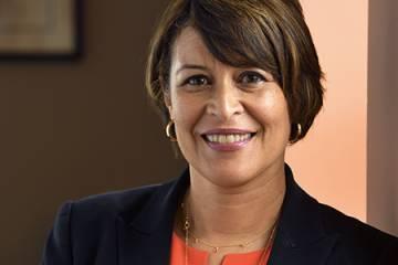 Kimberly Hewitt