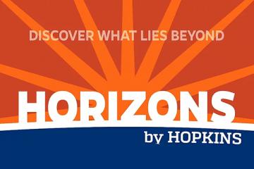 Logo of Horizons conferece