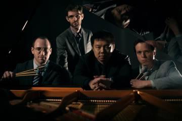 icarus Quartet
