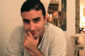 Javad Fotouhi