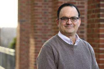From The Hub: Search committee formed to identify next Krieger School dean