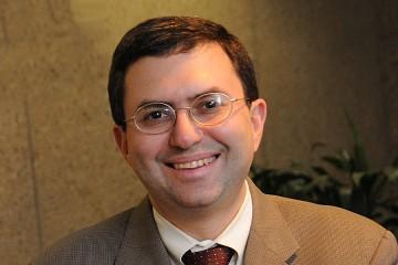 Josh Sharfstein