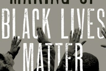 Cover image of 'The Making of Black Lives Matter'