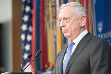 Secretary Mattis