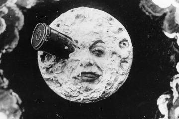 From The Hub: The moon and mankind: Course explores the moon in art, culture, music, and more
