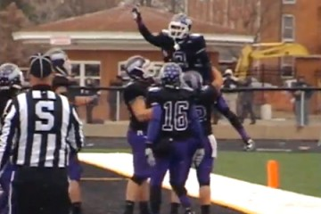 JHU vs. Mount Union highlights