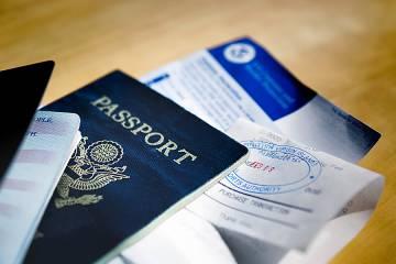 U.S.passport