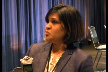Interview with Deborah Persaud