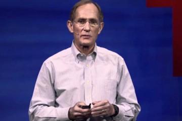 Peter Agre speaks at TEDMED 2011