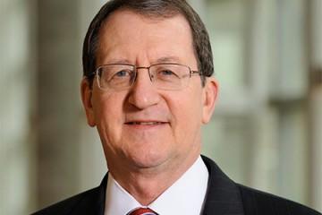 Ronald R. Peterson