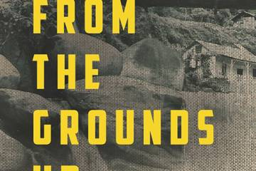 'From the Grounds Up' book cover