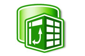 Green Power Pivot logo