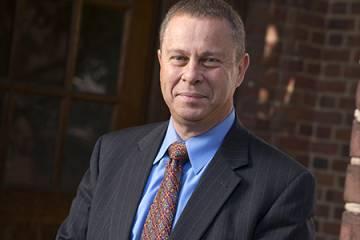 Ed Schlesinger