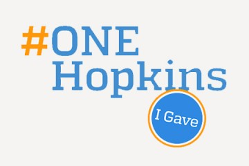 ONEHopkins sign