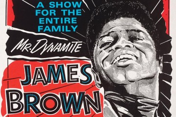 Globe Poster's archives contain little-known stories about musicians, boxers, and drag racers