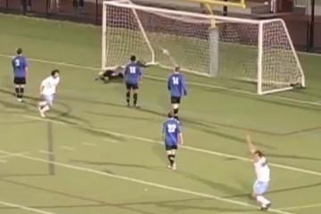 Watch Brandon Sumpio's game-winning goal