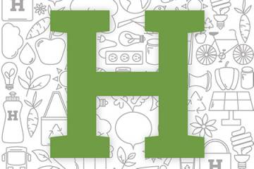 Office of Sustainability logo