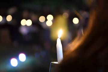 From The Hub: 'A prayerful moment' in memory of Pittsburgh victims