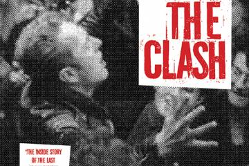 Book cover for We Are The Clash