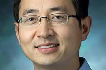 Zhaozhu Qiu