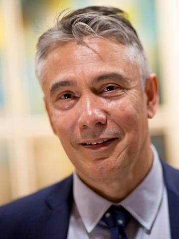 Martin Bloem