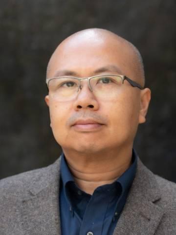 Ho-Fung Hung