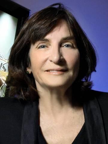 Michela Gallagher Headshot