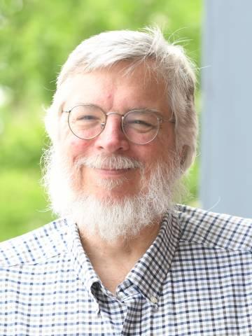 Robert Balfanz Headshot