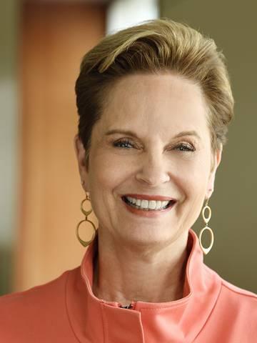 Cynda Rushton Headshot