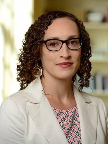 Vesla Weaver
