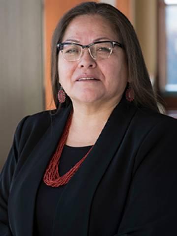 Teresa Brockie