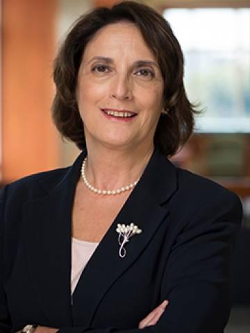 Rita D'Aoust