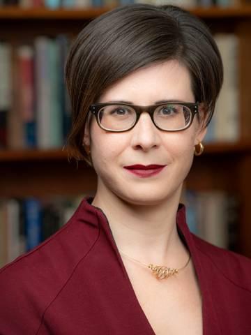 Sarah Parkinson