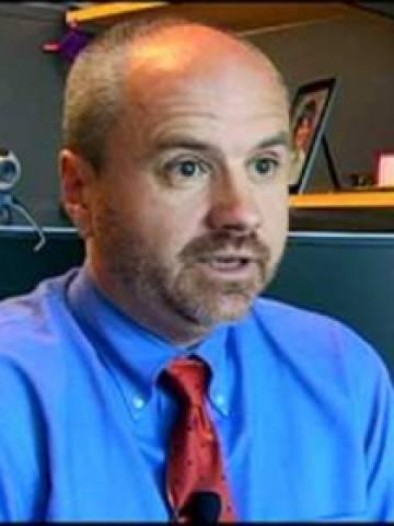 Andrew Pekosz