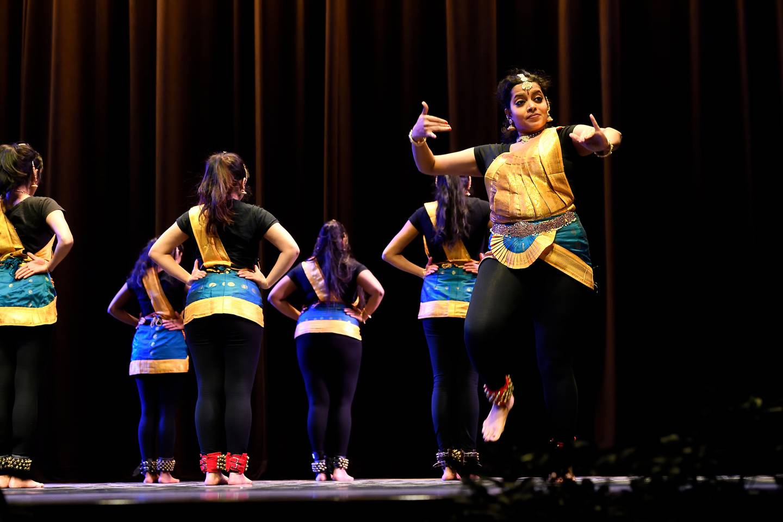 Shriver Hall performances