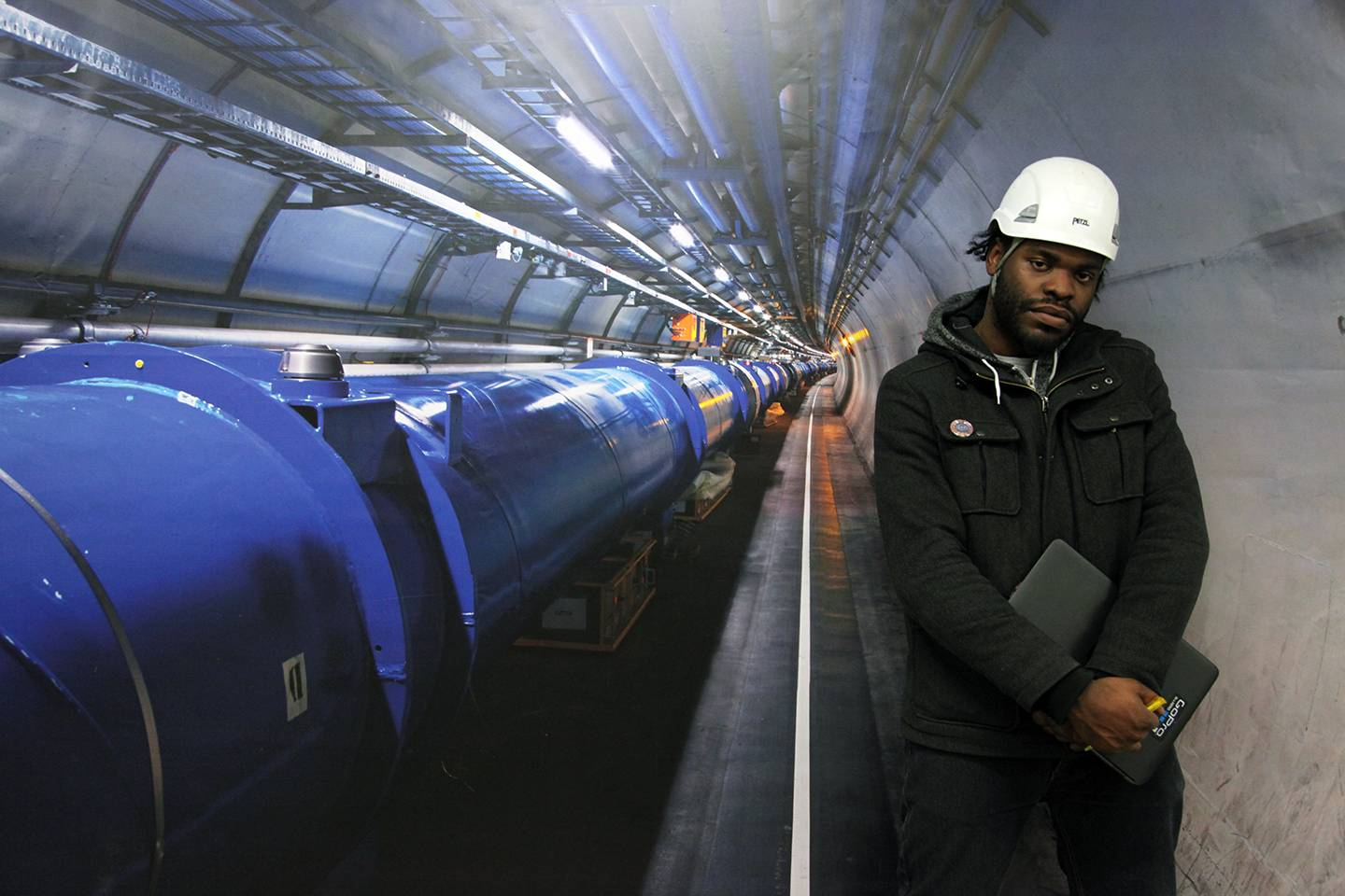 Rapper Consensus beside the Large Hadron Collider