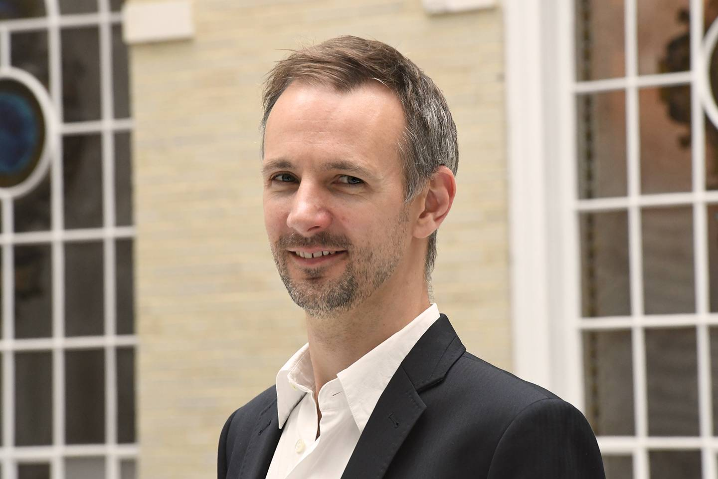 Ian Phillips, who explores the intersection of philosophy and brain  science, joins Johns Hopkins as Bloomberg Distinguished Professor