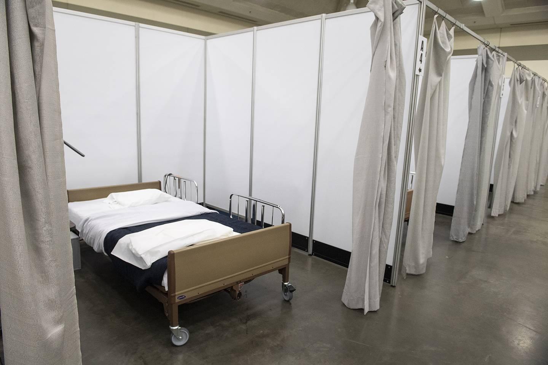 Medical cot
