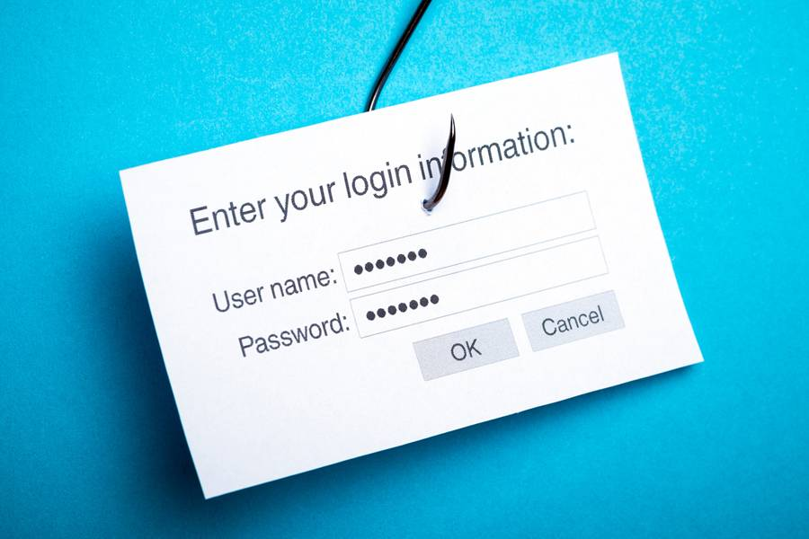 don u0026 39 t get caught in a phishing scam