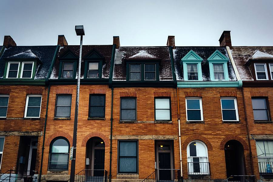 Using housing incentives to buy in Baltimore City? Here's ...