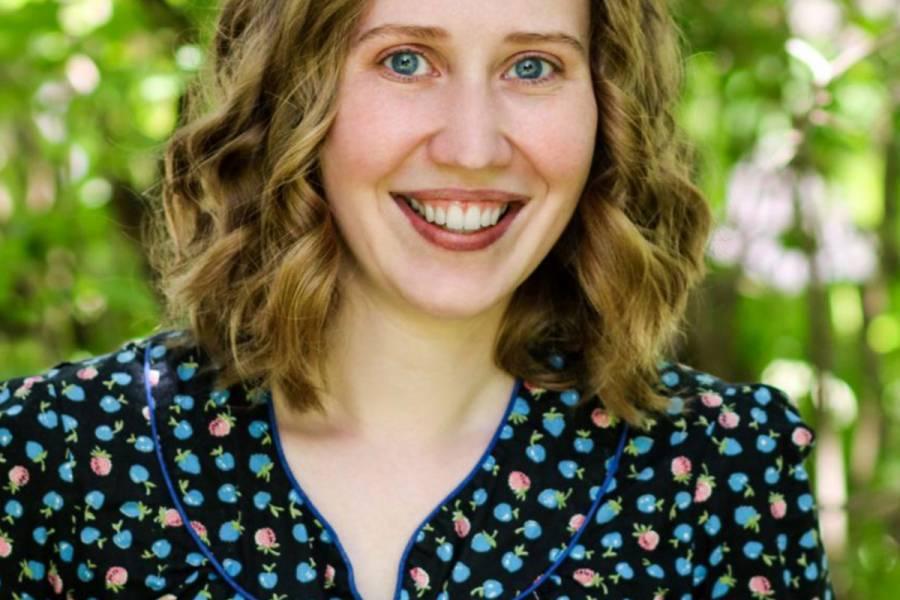 Anna Moyer