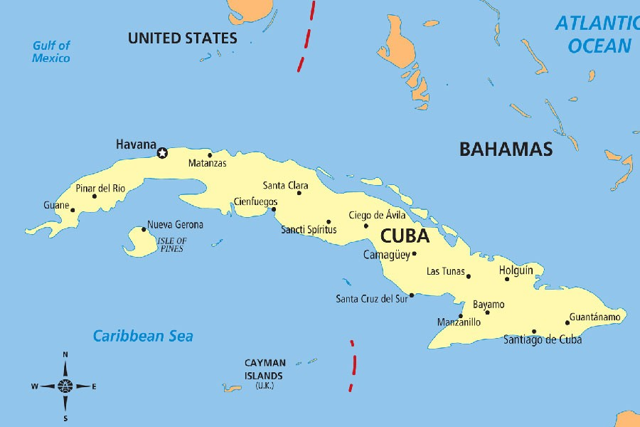 Where in the World: A look at JHU\'s global endeavors in Cuba ...