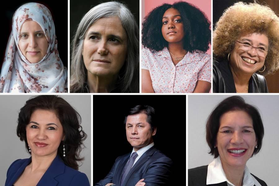 Foreign Affairs Symposium 2021 lineup