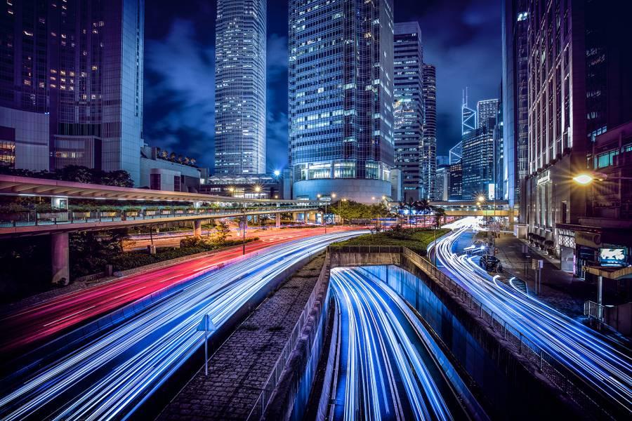 21st century city
